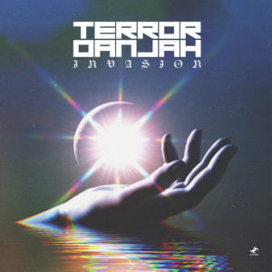 Terror Danjah – Invasion – 1LP