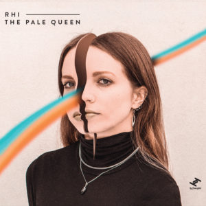 Rhi – The Pale Queen – CD