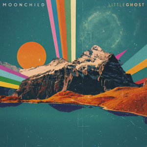 Moonchild – Little Ghost – 2LP