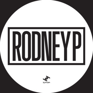 Rodney P – The Next Chapter/Recognise Me – 7″